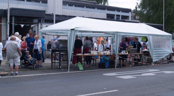 Termine: Mitgliederversammlung und Pfarrheimfest